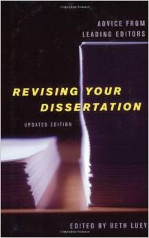 Completing your qualitative dissertation bloomberg